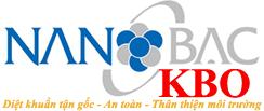 Nano Bạc KBO – Giải pháp diệt khuẩn, khử trùng, tận gốc an toàn