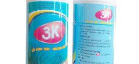 Khoáng Nano 3K