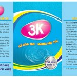 Khoáng nano 3k cho tôm: ngăn chặn các chứng bệnh như cong thân, đục cơ, mềm vỏ, trắng lưng trên tôm thẻ và tôm sú